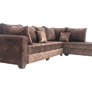 Canapé d'angle L